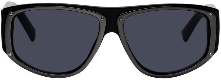 Photo: Givenchy Black GV 7177 Sunglasses