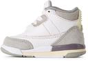 Nike Jordan Baby White & Grey A Ma Maniére Edition Air Jordan 3 Retro SP Sneakers