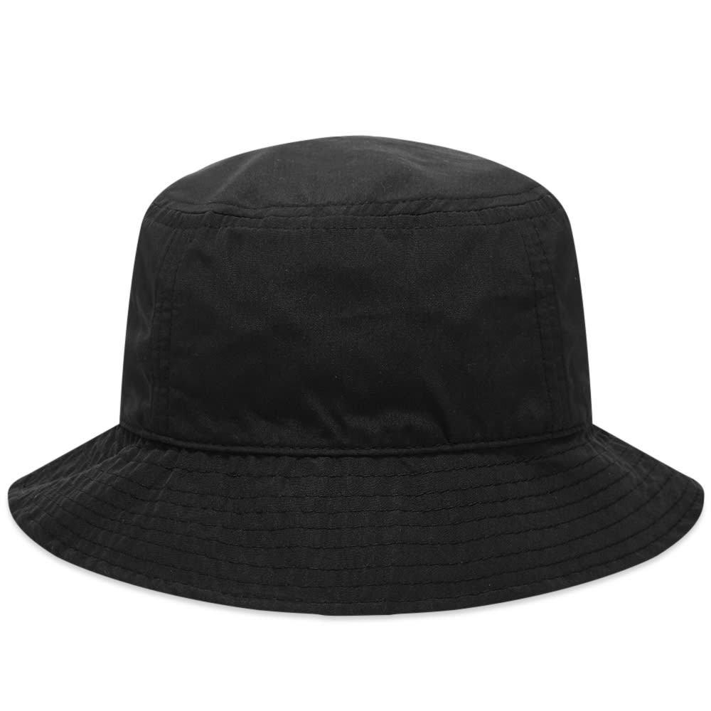 Wood Wood AOP Speed Logo Bucket Hat
