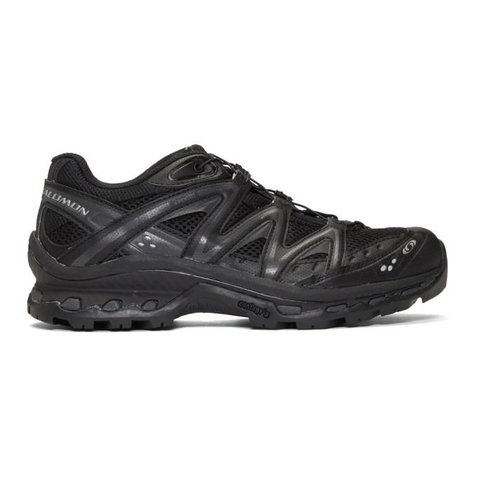 Photo: Salomon Black Limited Edition XT-Quest ADV Sneakers