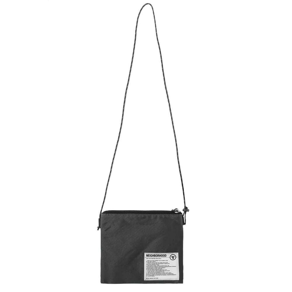 7a433ad8bb9f Neighborhood x Porter Nylon Waist Bag Green Neighborhood