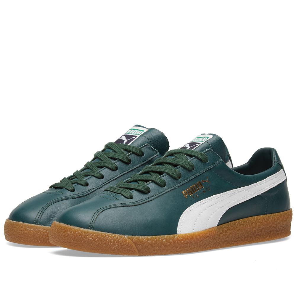 Puma TE-KU Leather Puma