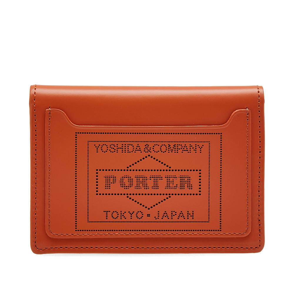 Photo: Porter-Yoshida & Co. Stand Original Card Case