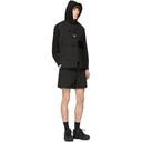 1017 Alyx 9SM Black Nylon Taylor Shorts