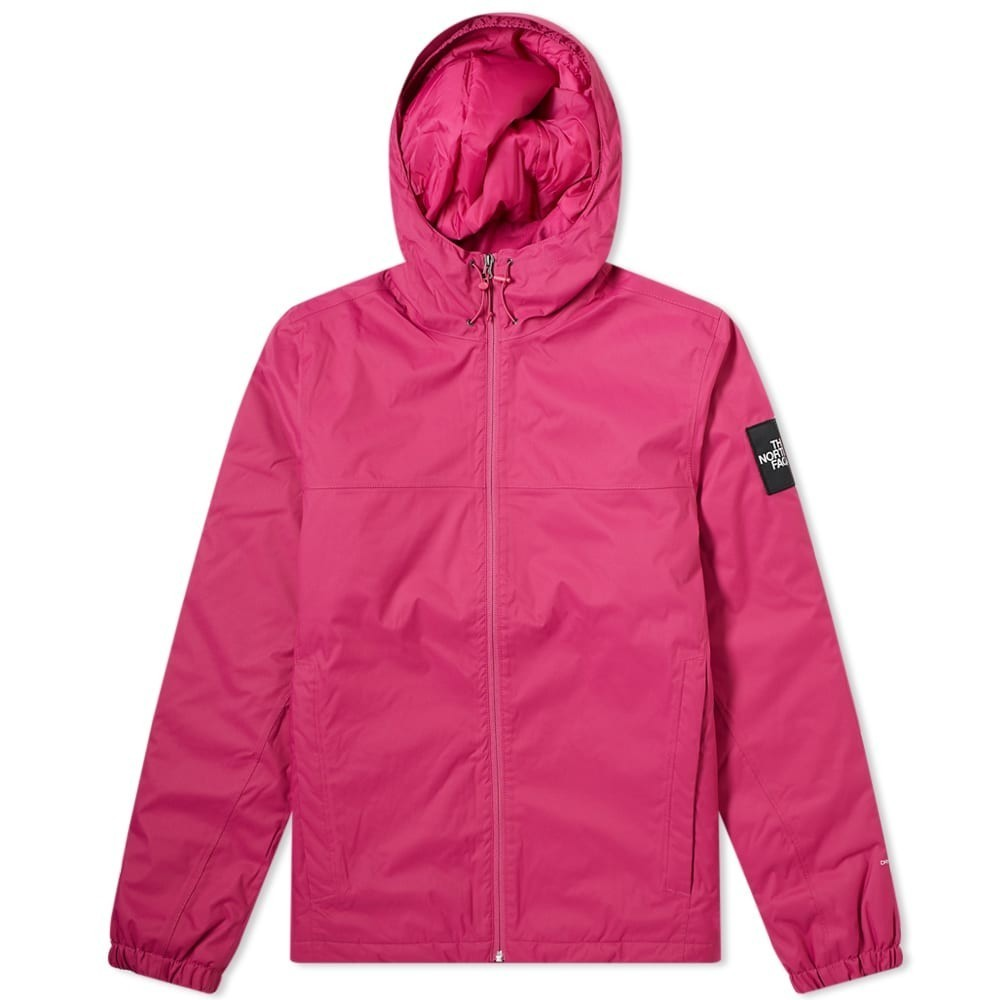 Photo: The North Face Mountain Q Insulated Jacket