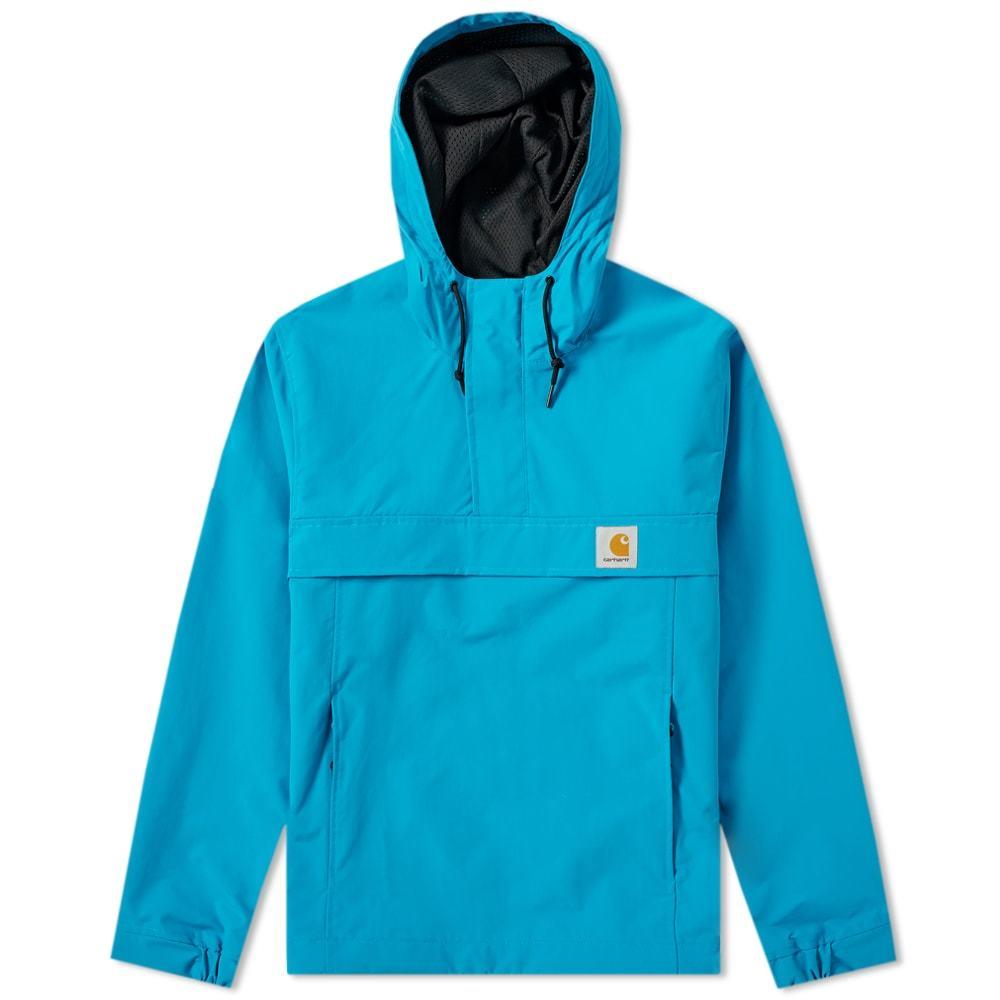 Photo: Carhartt Nimbus Pullover Jacket Pizol