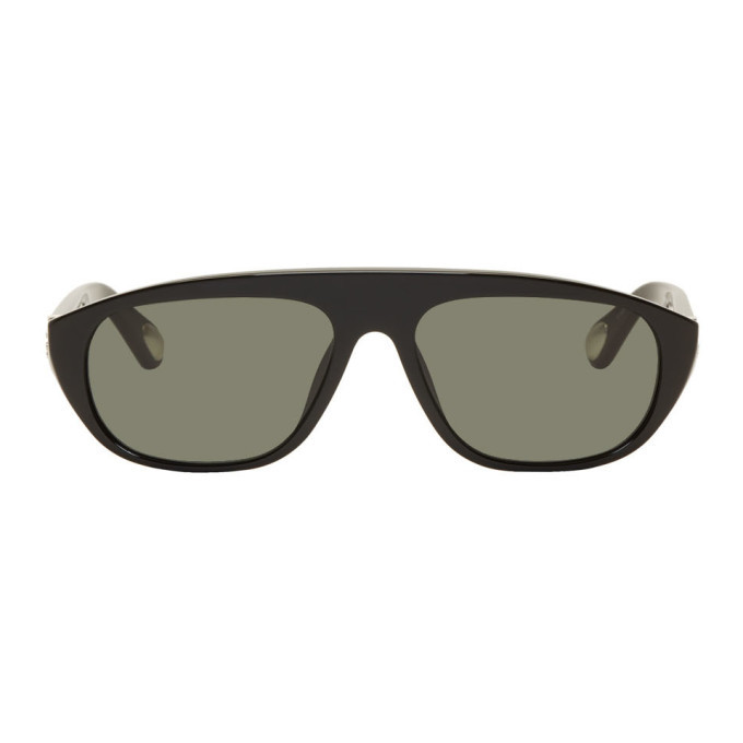 ovaladas gafas Farrow sol Ann de Black Linda Edition Demeulemeester q4tX8