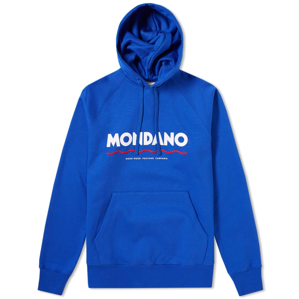 Photo: Wood Wood Raffi Mondano Hoody