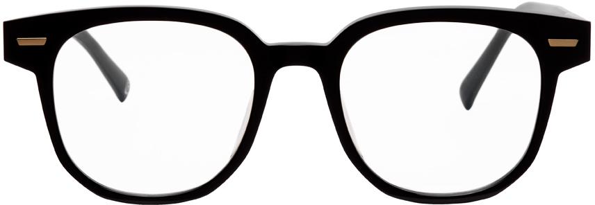 Photo: BAPE Black BA13011 Glasses