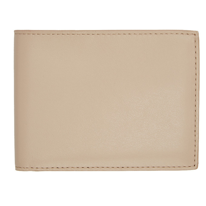 Photo: Common Projects Pink Soft Standard Wallet