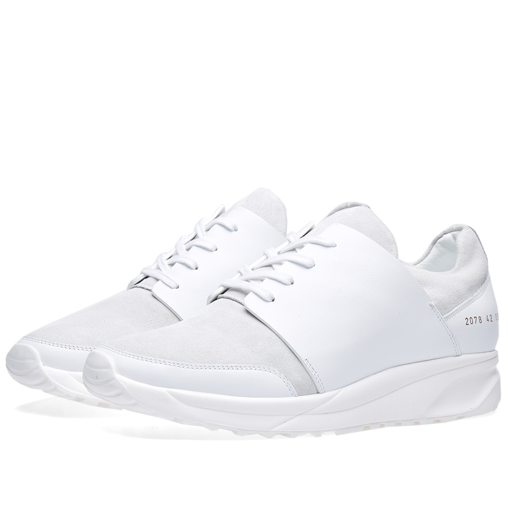 Common Projects Track Sneaker