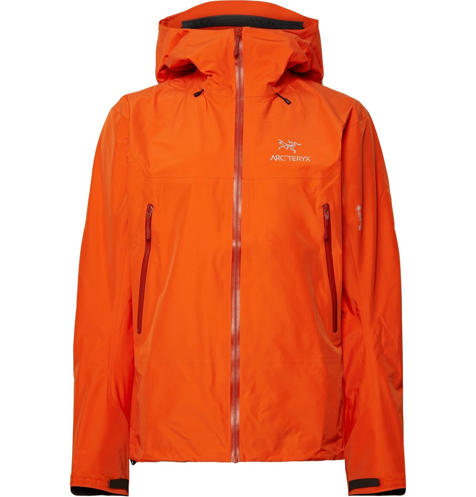 Photo: Arc'teryx - Beta LT GORE-TEX Pro Jacket - Orange