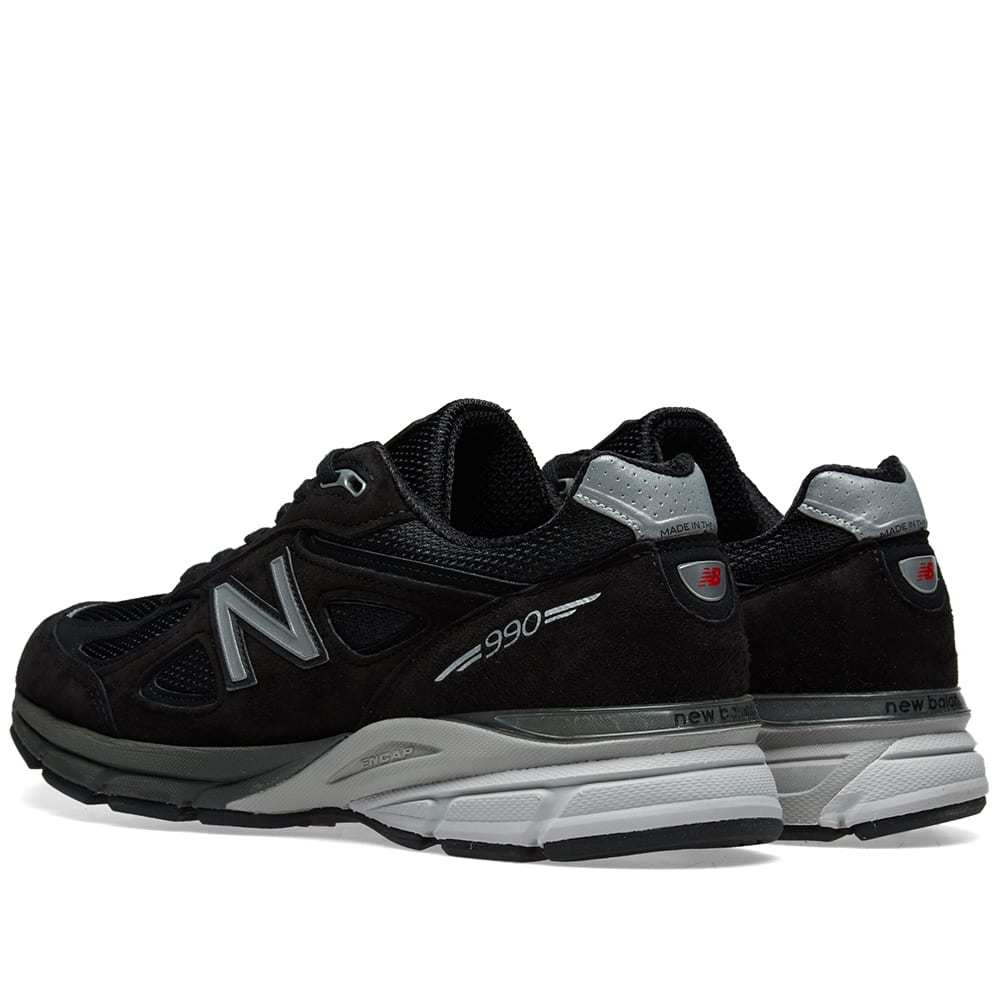 New Balance M990BK4 - Made in the USA