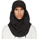 Alyx Black Removable Hood