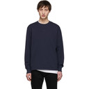 Belstaff Navy Reydon Sweater