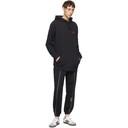 adidas Originals Black Trefoil Essentials Hoodie