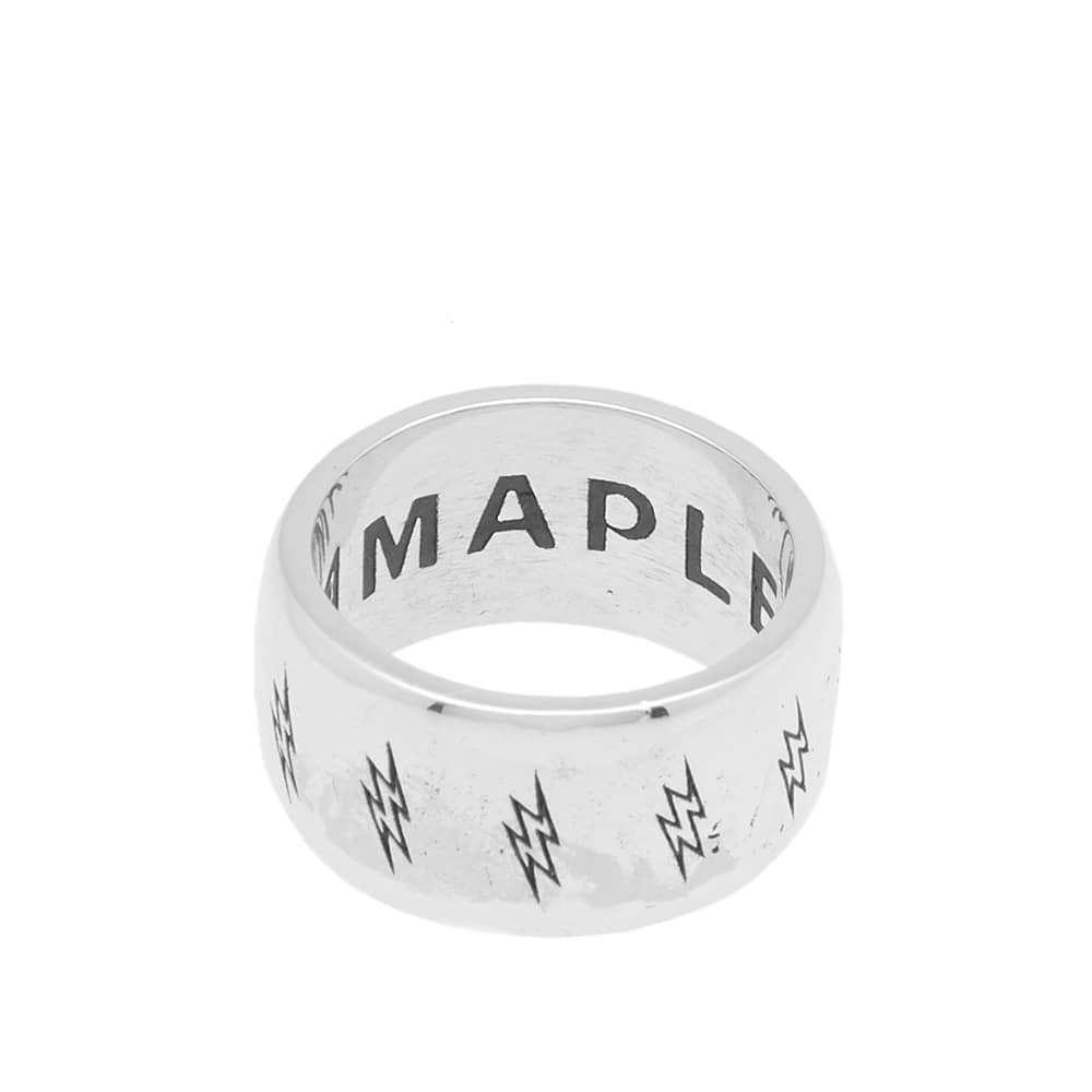 Photo: Maple Light Ring