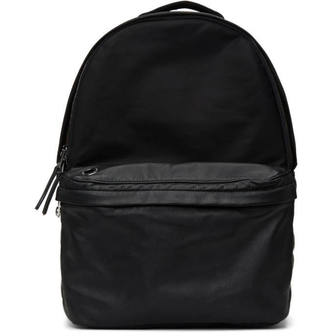Photo: Diesel Black Dhorian LP Backpack