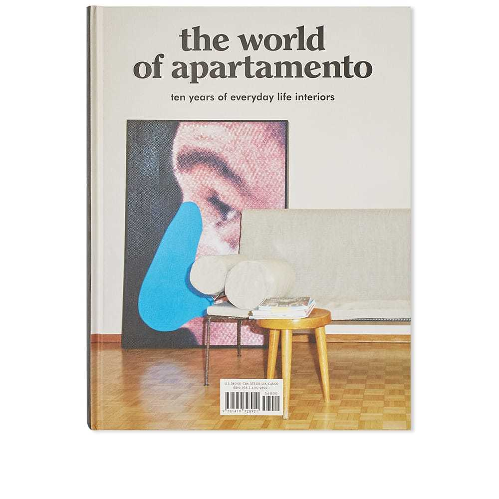 Photo: The World of Apartamento