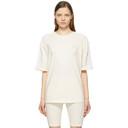 adidas Originals Beige Adicolor Loose T-Shirt