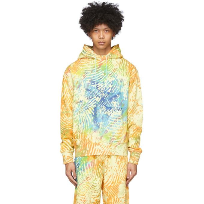 Photo: adidas Originals x Pharrell Williams Multicolor BB Hoodie