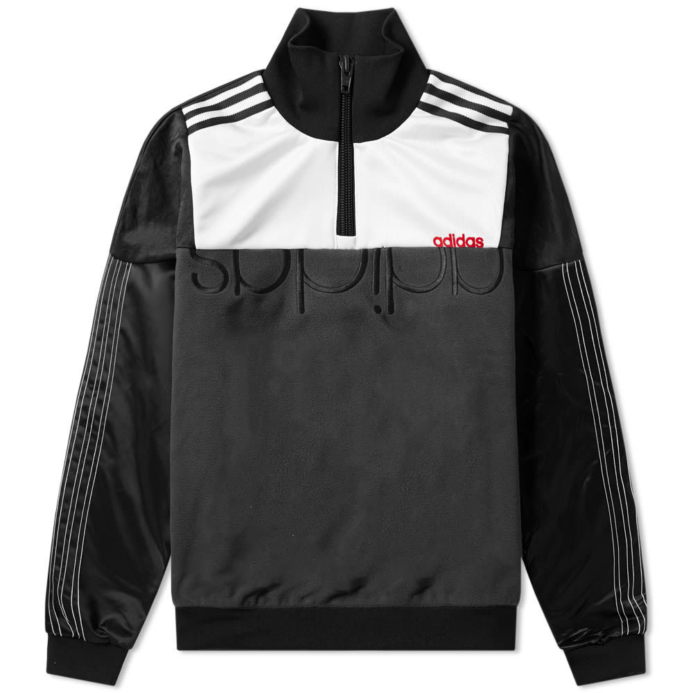 Adidas Originals by Alexander Wang Disjoin Pullover Sweat Black