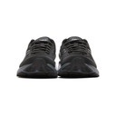 Asics Black Gel-Kayano 27 Sneakers