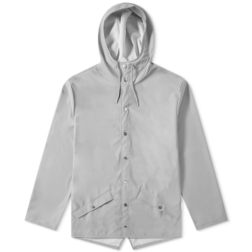 Photo: Rains Classic Jacket Stone