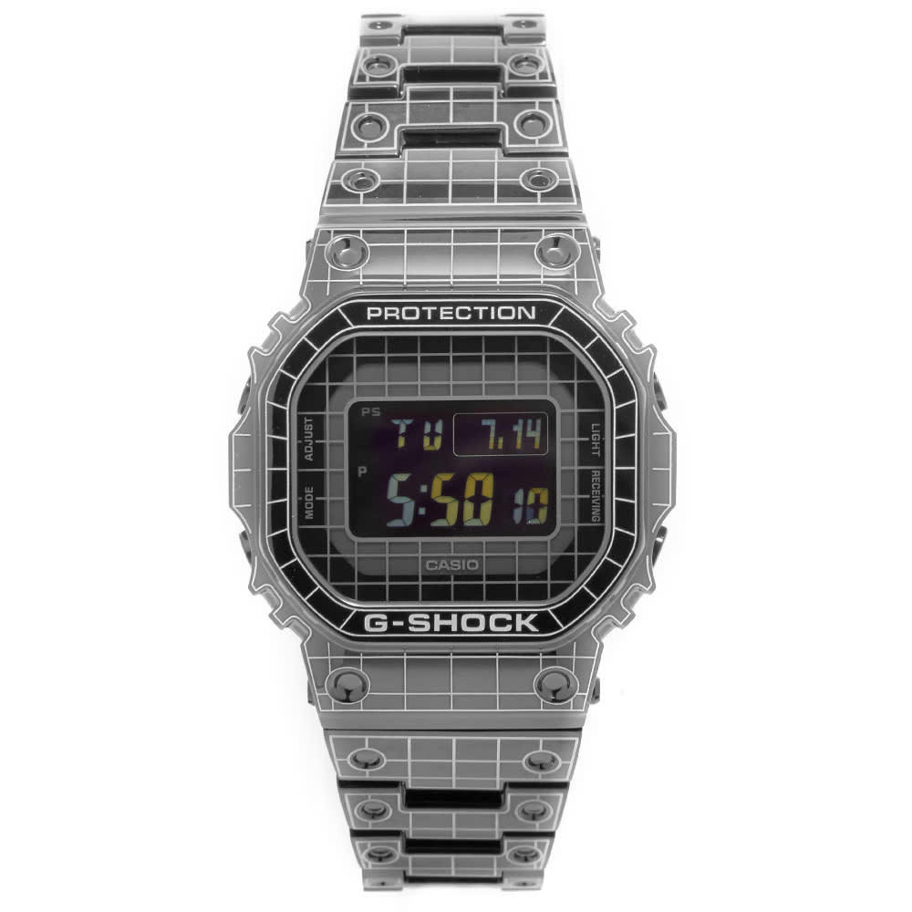Photo: Casio G-Shock B500 Series 'Time Tunnel' Limited Edition Watch