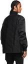 Sacai Black Cotton & Nylon Twill Jacket