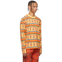 NAPA by Martine Rose Multicolor Wallace Long Sleeve T-Shirt