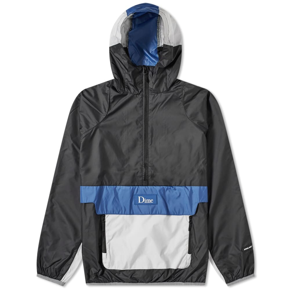 Photo: Dime Ripstop Pullover Jacket
