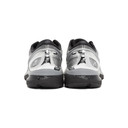 Asics Silver Gel-Nimbus 21 Sneakers