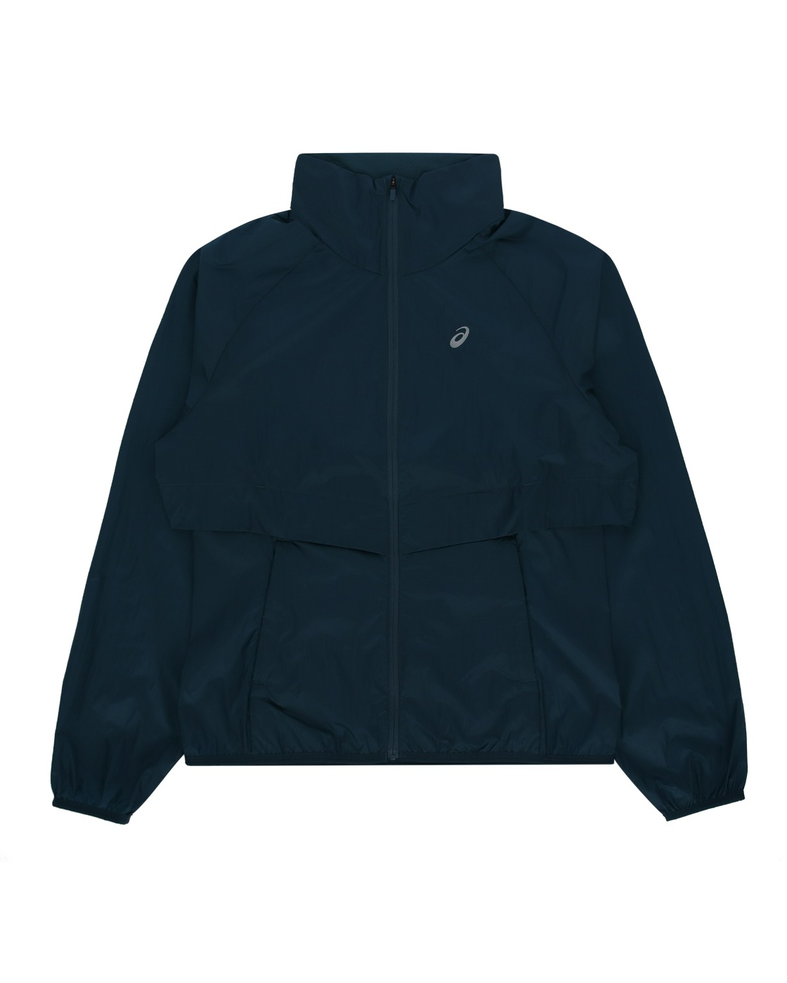 Asics New Strong Jacket Magnetic Blue