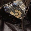 Belstaff - Fieldmaster Waxed-Cotton Jacket - Dark brown