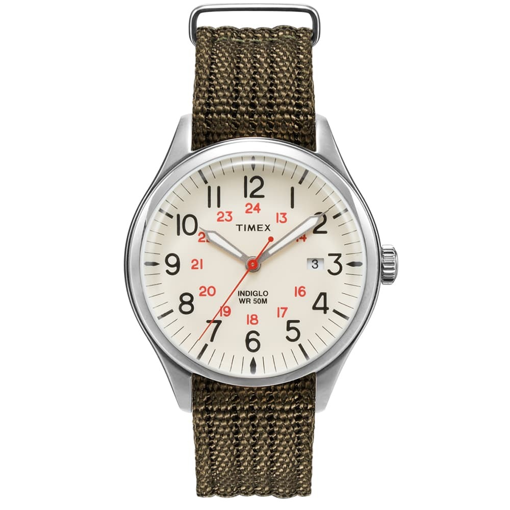 Photo: Timex Archive Waterbury United Watch