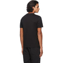 C.P. Company Black Logo T-Shirt