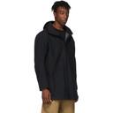Veilance Black Navier AR Coat