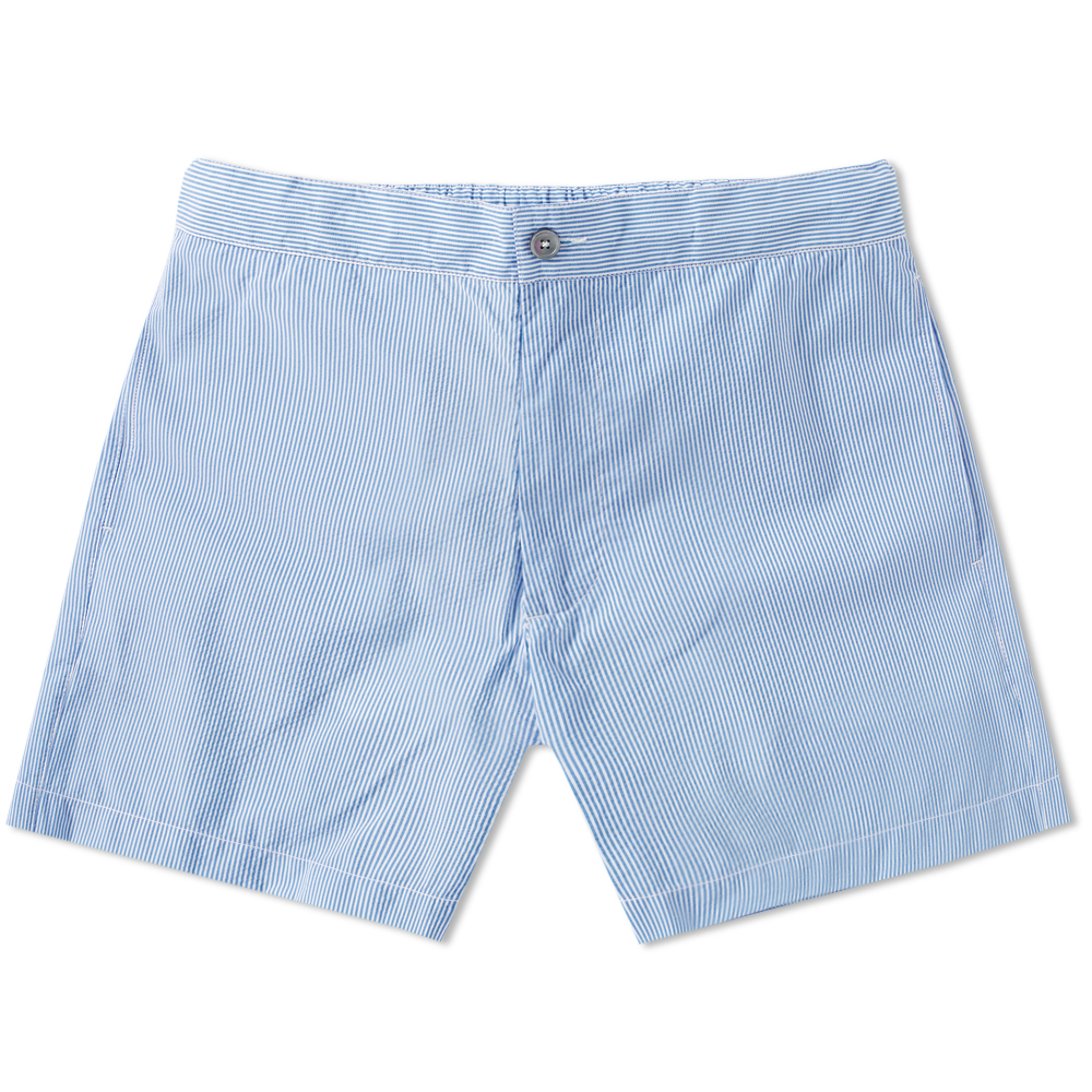 Photo: Officine Generale Roman Swim Short