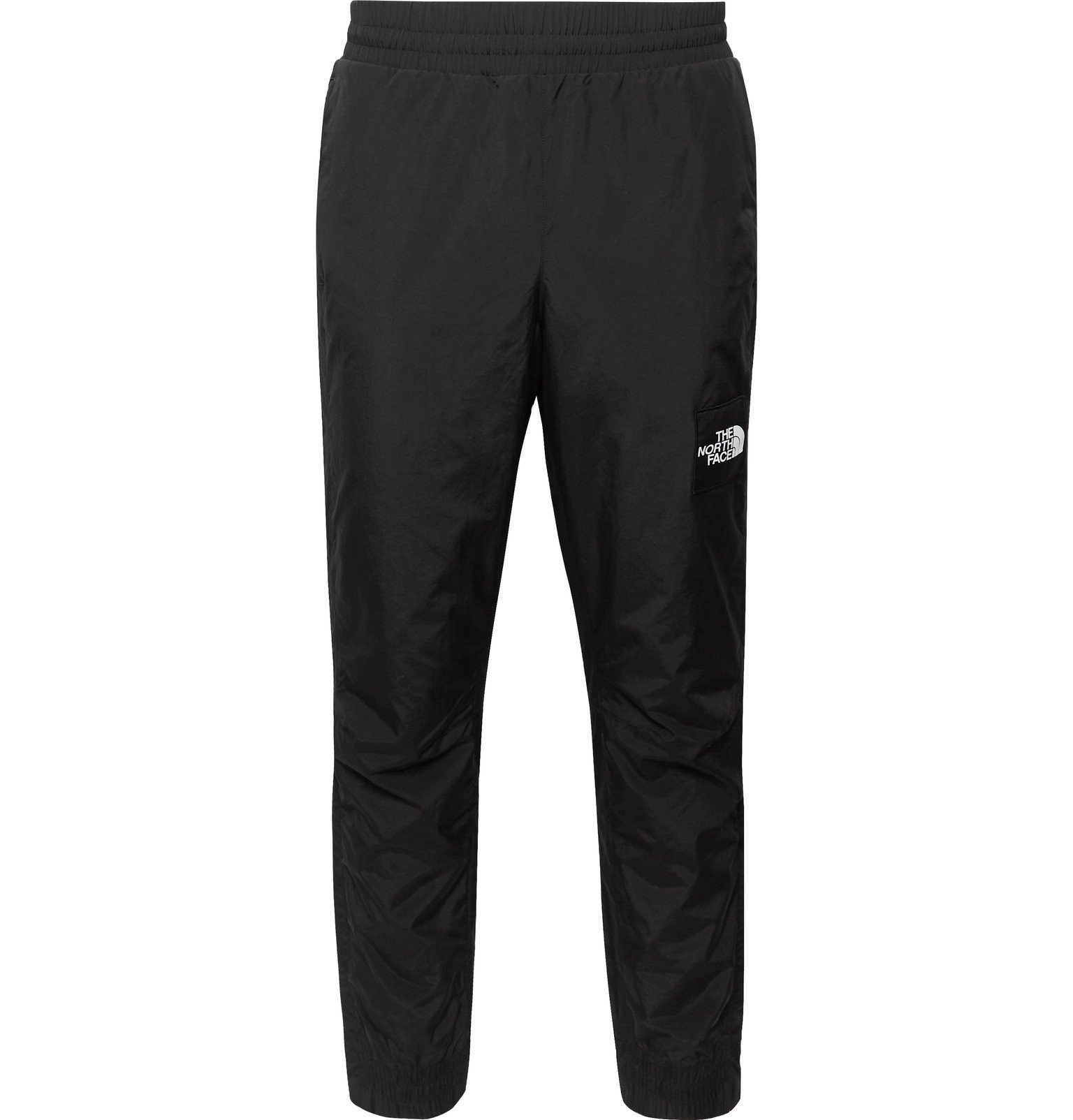 Photo: The North Face - Tapered WindWall Trousers - Black