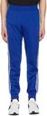 adidas Originals Blue 3-Stripes Track Pants