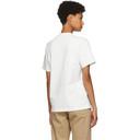 Martine Rose Off-White Warehouse T-Shirt