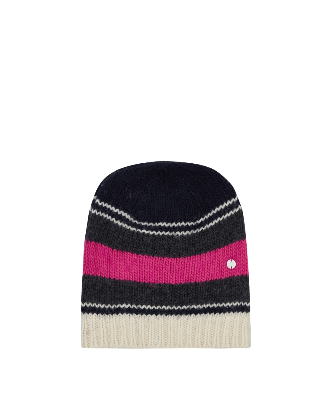 Photo: Our Legacy Knitted Hat Auntie Stripe