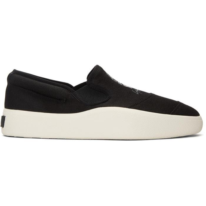 Y-3 Black and White Y-3 Tangutsu Sneakers