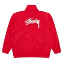 Nike Special Project Stussy Windrunner Habanero Red