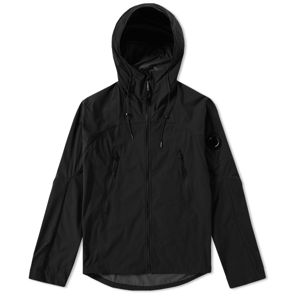 C.P. Company Pro-Tek Arm Lens Hooded Jacket
