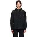 Belstaff Black Wing Jacket