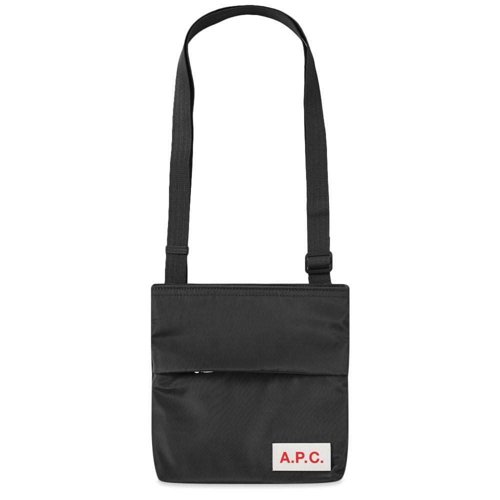 Photo: A.P.C. Protection Cross Body Bag