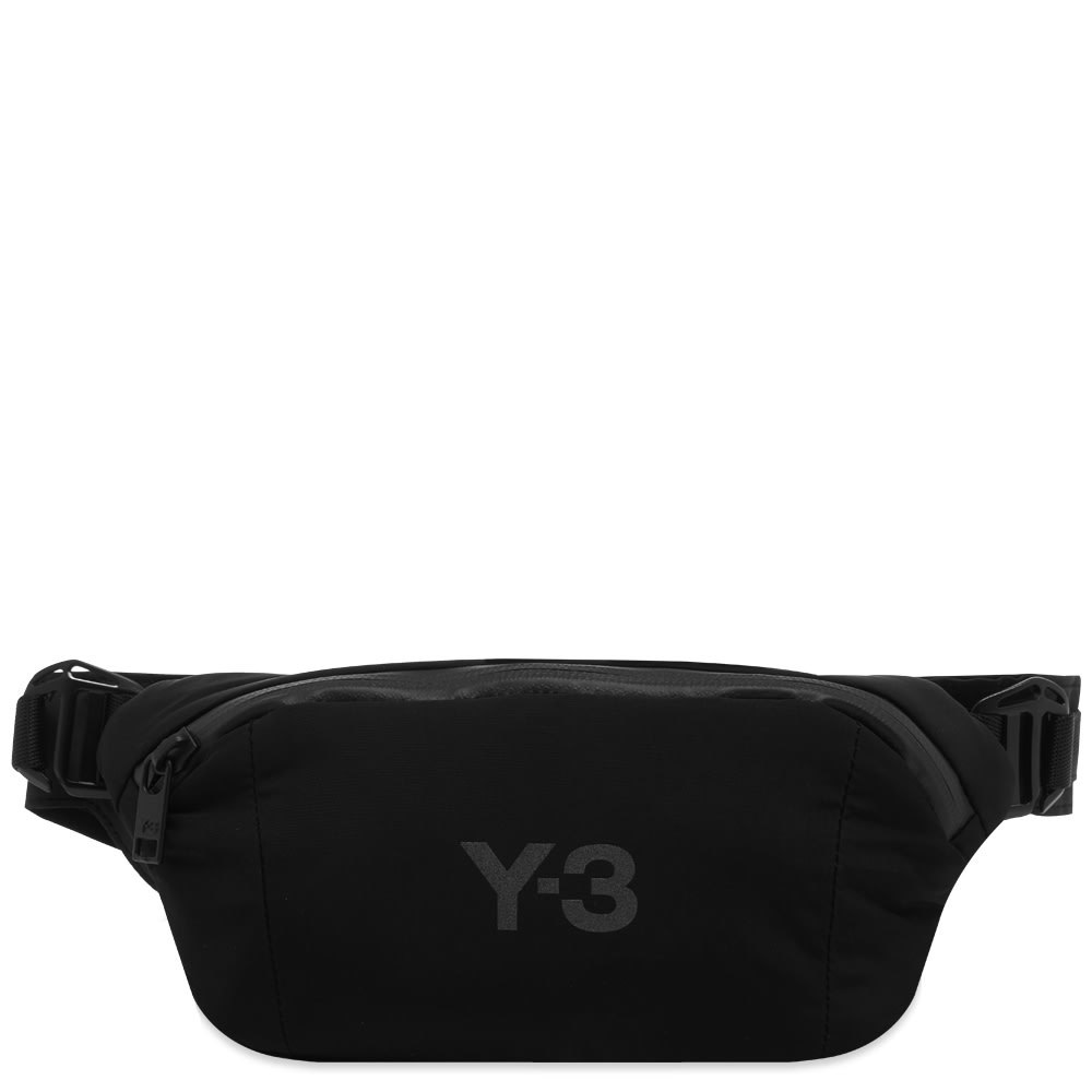 Photo: Y-3 CH1 Reflective Belt Bag