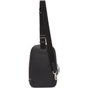Dunhill Black Cadogan Sling Bag